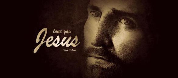 love u Jesus